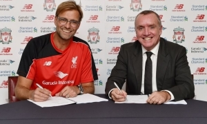 Liverpool FC confirm appointment of a new club manager (See Full Details)